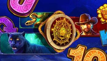 John Hunter and the Aztec Treasure™ cover