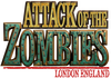 Attack of the Zombies logo