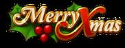Merry Xmas logo