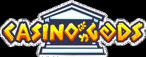 Casino Casino Gods logo