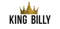 Casino King Billy Casino logo
