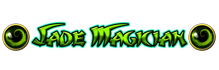 Jade Magician logo
