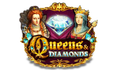 Queens & Diamonds logo
