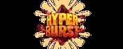 Hyper Burst logo