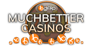 Find MuchBetter casinos on Bojoko!