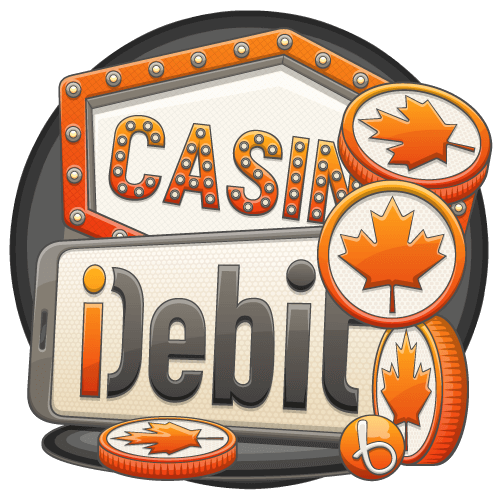 Find the best iDebit Casinos in Canada