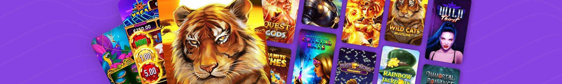 Lottomart casino review NZ