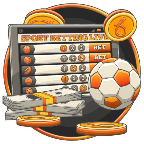 Urheiluvedonlyönti Netissä