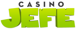 Casino CasinoJEFE logo
