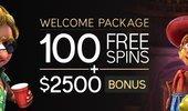 Vegas Crest Casino cover