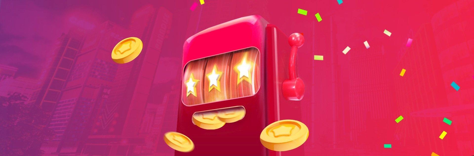 NightRush casino review CA
