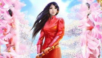 Sakura Fortune cover