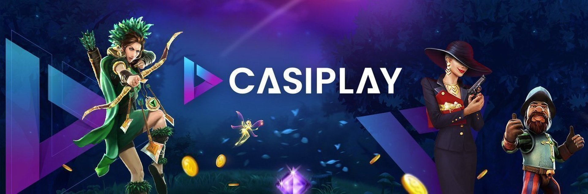 Casiplay  casino review CA