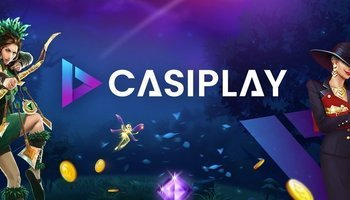 Casino Casiplay  cover