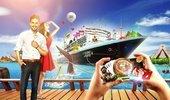 Casino Cruise cover