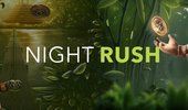 NightRush cover