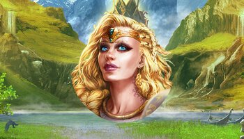 The Faces of Freya cover