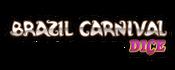 Brazil Carnival Dice logo