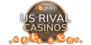Rival casinos USA