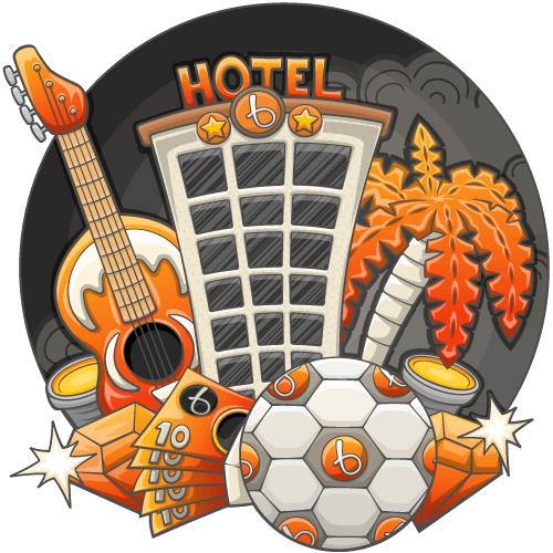 Find casino offers on Bojoko!