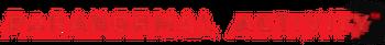 Paranormal Activity™  logo