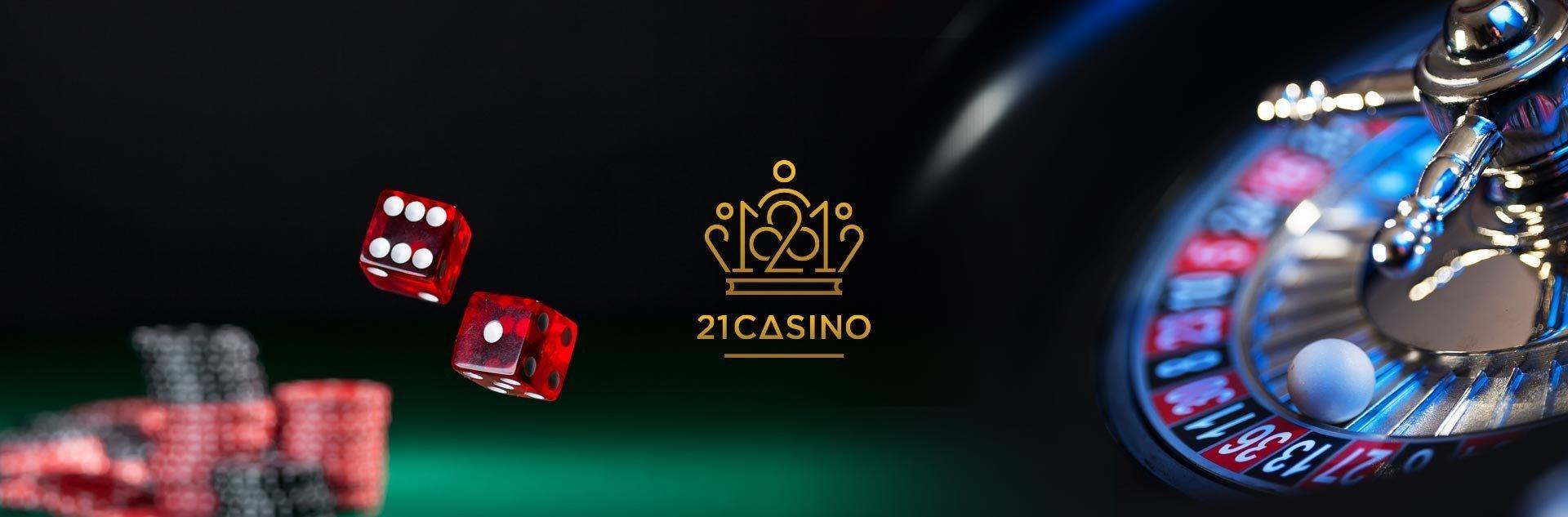 21 Casino review UK