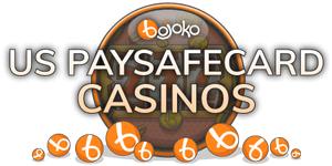 Find the best paysafecard online casino