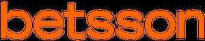 Vedonlyöntisivuston Betsson logo