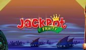 Jackpot Fruity cover