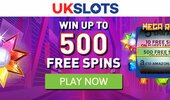 UK Slots cover