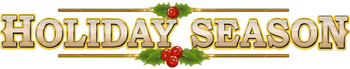 Holiday Season logo
