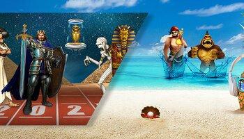 Casino O'Reels cover