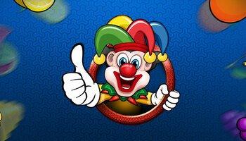 Jumbo Joker cover