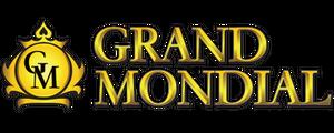 Casino Grand Mondial  logo