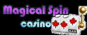 Casino Magical Spin Casino logo
