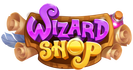 Wizard Shop logo