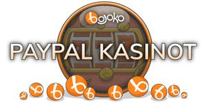 Paypal kasinot Bojokolla