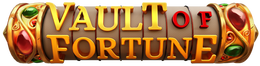 Vault of Fortune logo