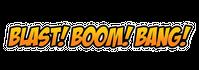 Blast Boom Bang logo