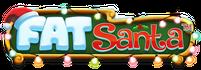 Fat Santa logo