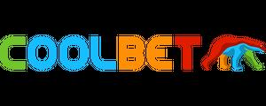 Vedonlyöntisivuston Coolbet logo
