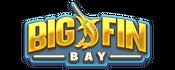 Big Fin Bay logo