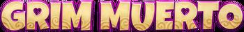 Grim Muerto logo
