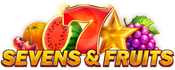Sevens&Fruits logo