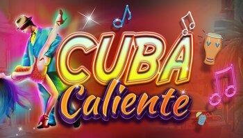 Cuba Caliente cover