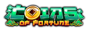 Coins Of Fortune logo
