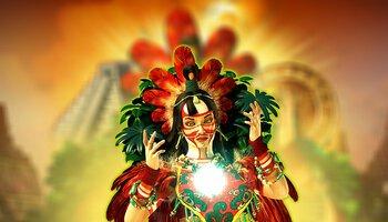 Maya kansi