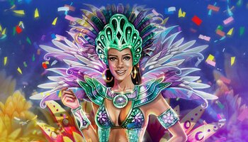 Carnaval Forever kansi
