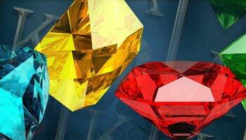 Gems & Stones cover
