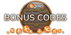 US Bonus codes